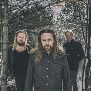Árstíðir band
