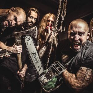 Benighted band