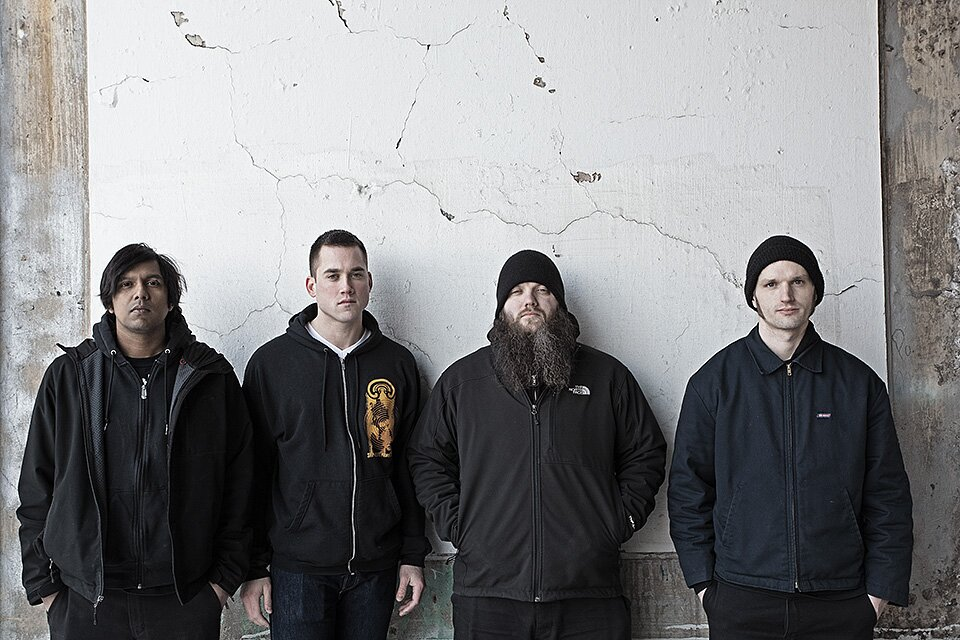 Complete Failure Band