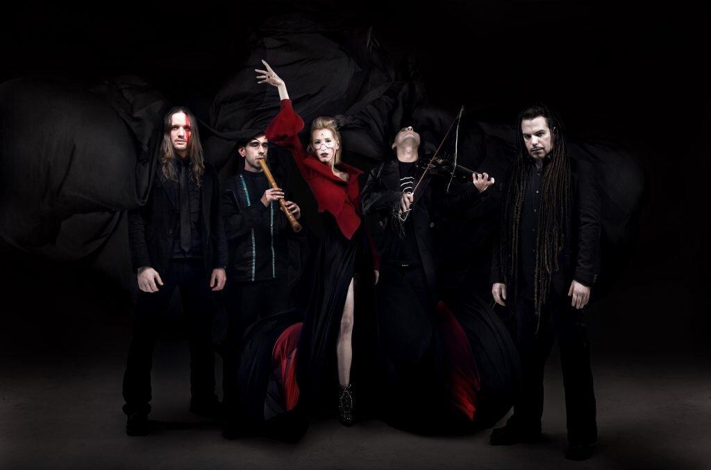Chaostar Band