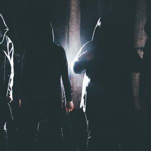 Deathwhite band