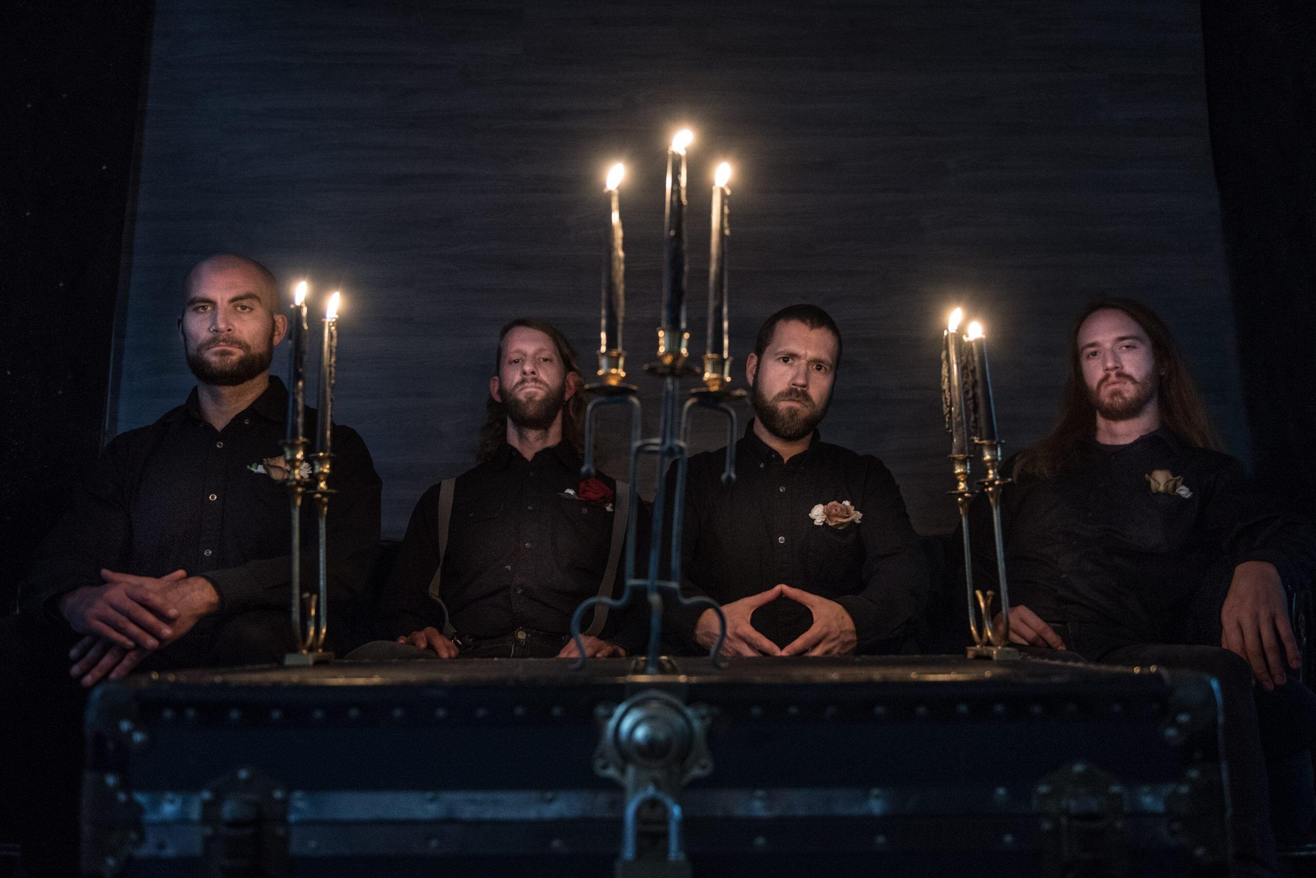 Gargoyl (news, biography, albums, line-up, tour dates)   Official Season of  Mist band