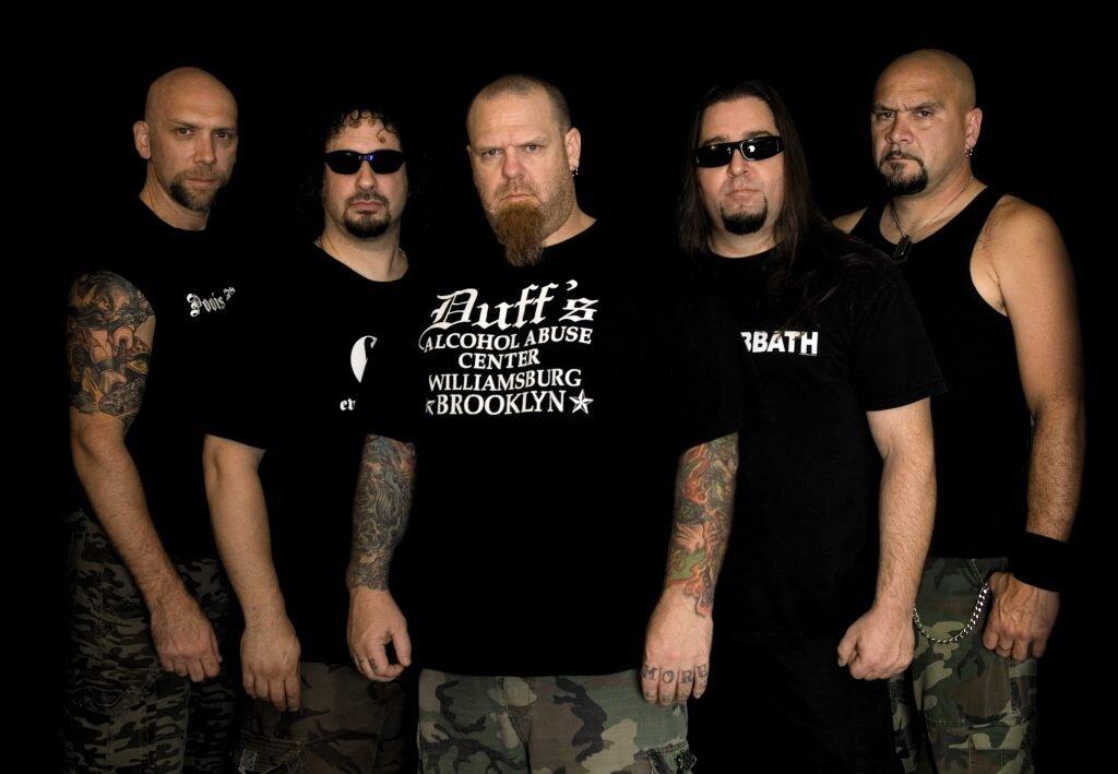 Generation Kill Band