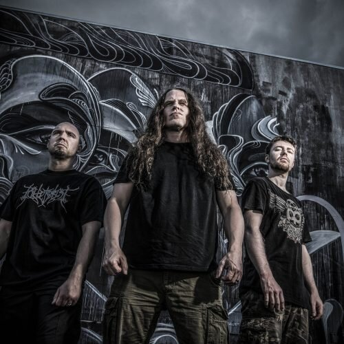 Hate Eternal band