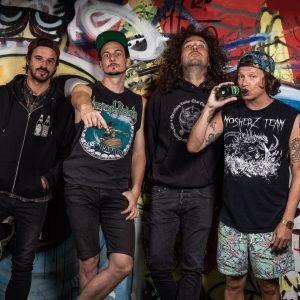 Insanity Alert band