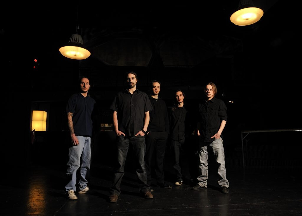 Klone Band