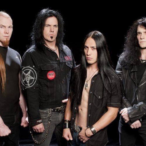 Morbid Angel band