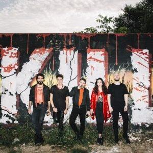 Obsidian Kingdom band