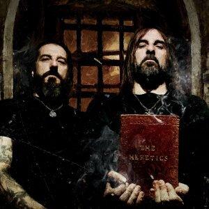 Rotting Christ band