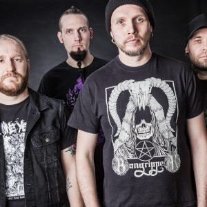 Rotten Sound band