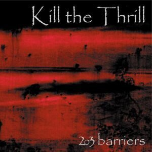 203 Barriers