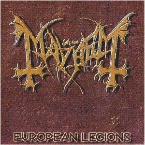 European Legions