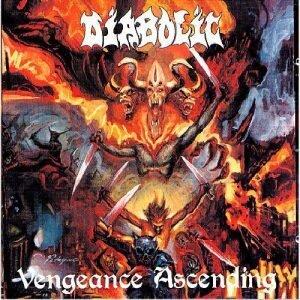 Vengeance Ascending