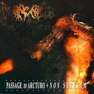 Passage to Arcturo + Non Serviam