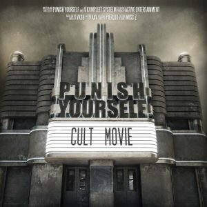 Cult Movie (France only)