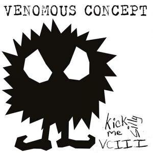 Kick Me Silly – VC III