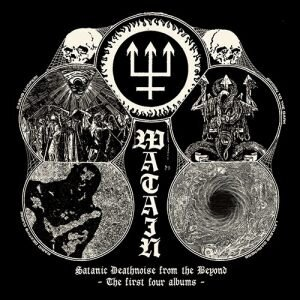 Satanic Deathnoise From The Beyond