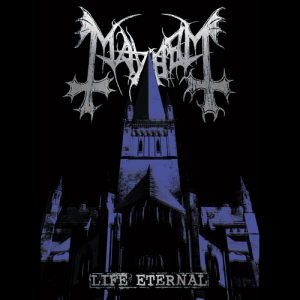 Life Eternal (distribution only!)