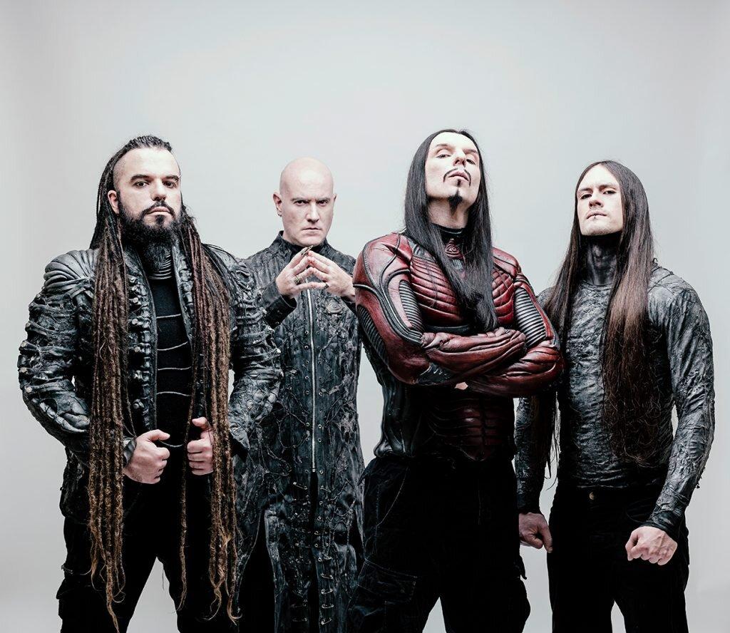 Septicflesh Band