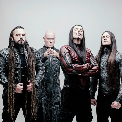 Septicflesh band