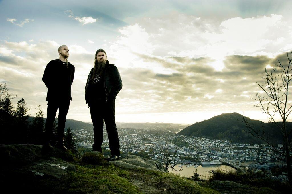 Skuggsjá Band
