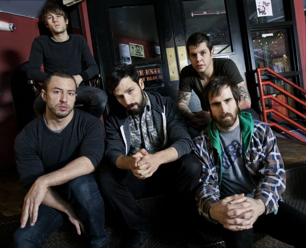 Dillinger Escape Plan, The Band