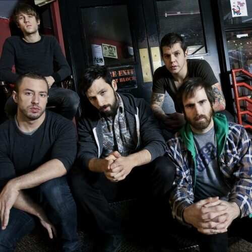 Dillinger Escape Plan, The