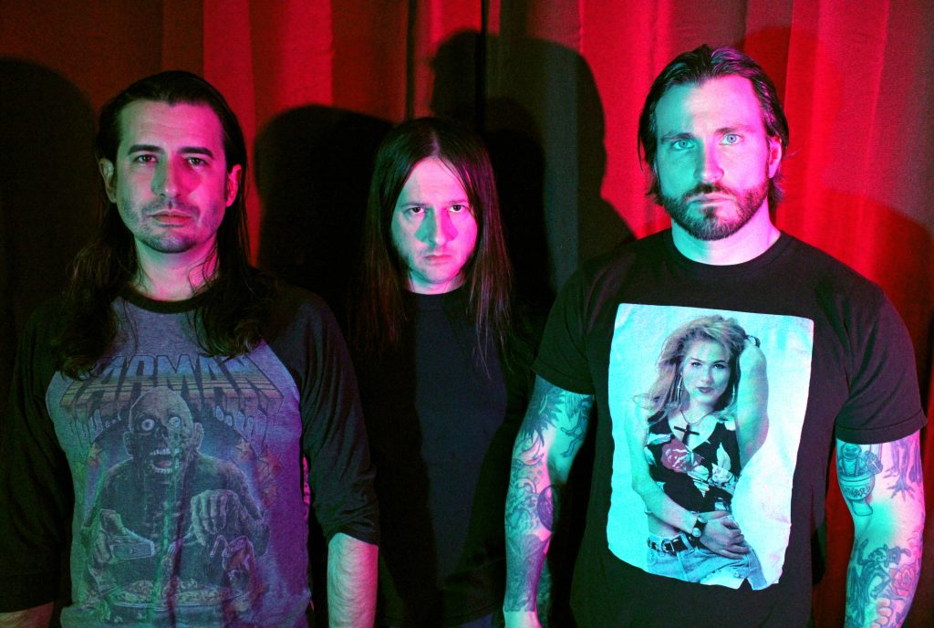 Lion's Daughter, The Band