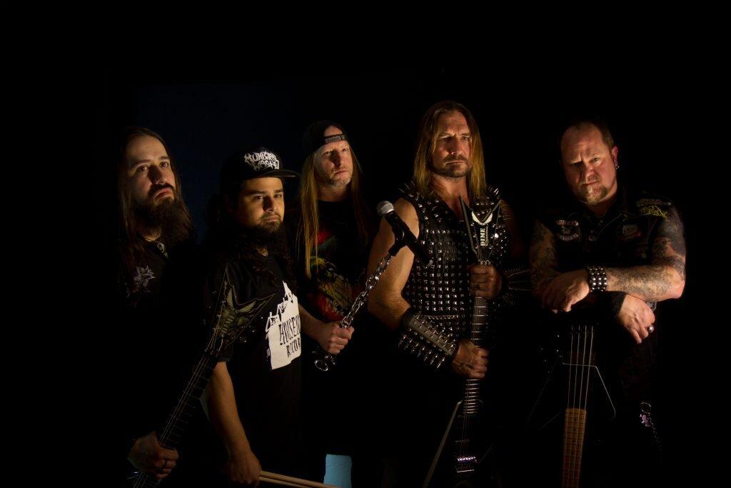 Warbeast Band