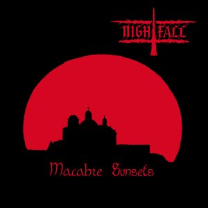 Macabre Sunsets (re-issue 1993)