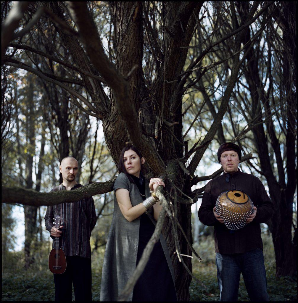 Theodor Bastard Band