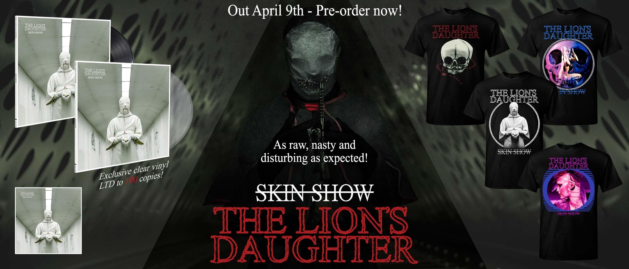 TLD – Skin Show